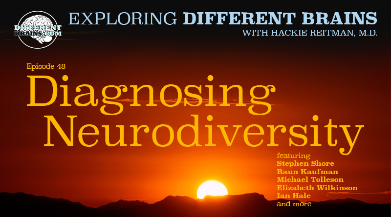 Edb 48 Diagnosing Neurodiversity Thumbnail New Template Test 800