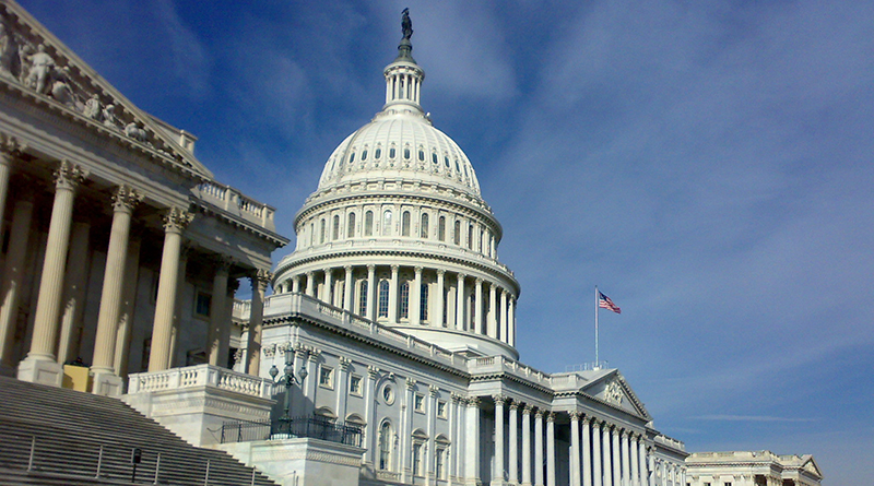 A Letter For Alzheimer's Advocacy Accepted Into Congressional Record
