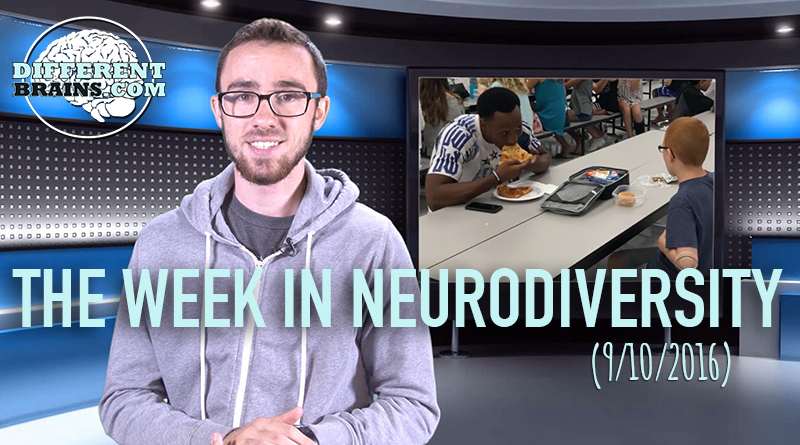 Week In Neurodiversity – FSU Football Star Makes The Day Of Young Boy With Autism (9/10/16)