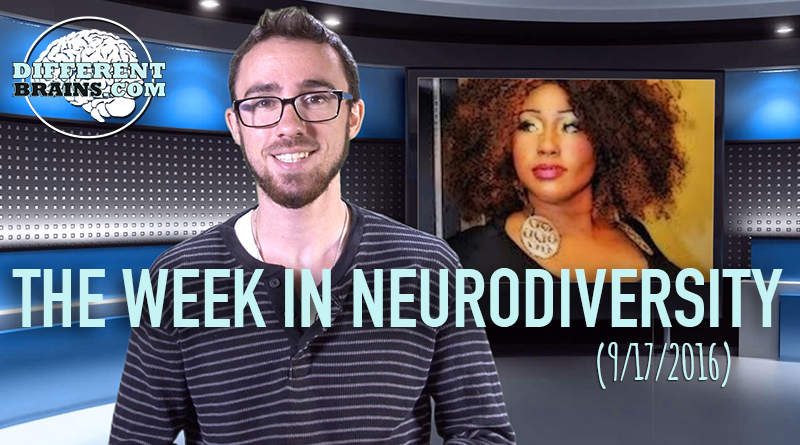 Week In Neurodiversity – Rapper Becomes Autism Advocate (9/17/16)
