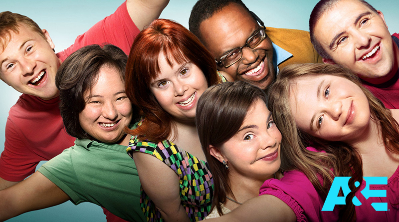 Reality Series About Down Syndrome Wins An Emmy