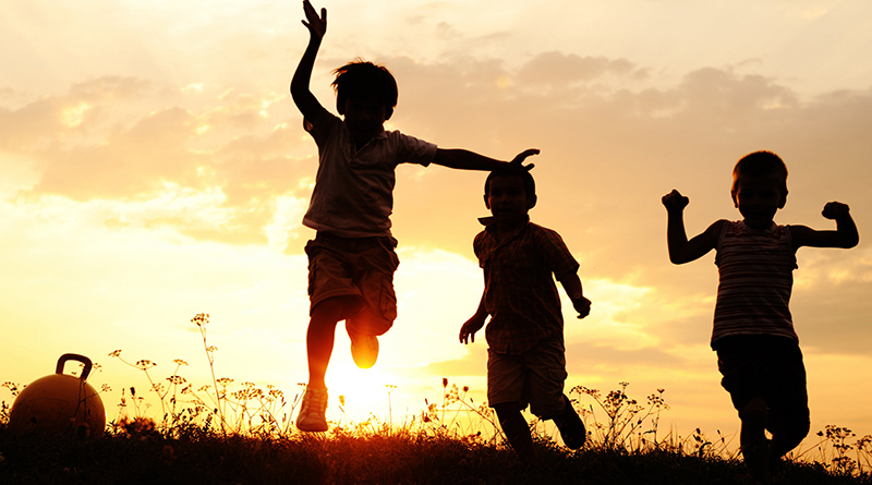 Children On The Autism Spectrum Become Adults- Is Society Equipped?