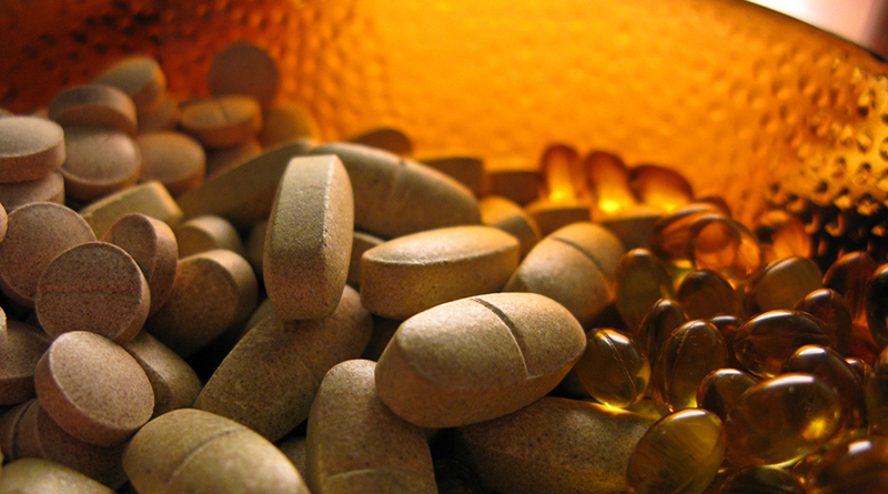 Possible Link Found Between Vitamin D And ADHD Risk