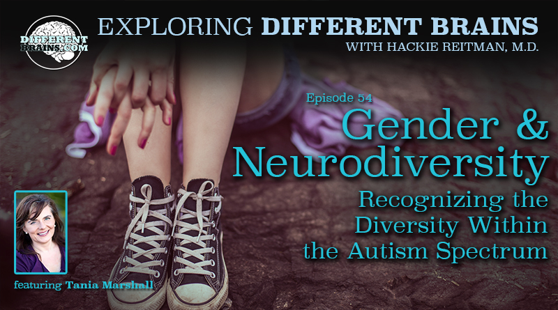 Edb 54 Tania Marshall 2 Gender And Neurodiversity Thumbnail New Template Test 800