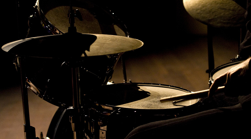 """""""Drumming Is My Madness"""": How One Student Fought ADHD"""
