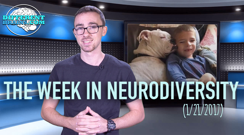 A Boy With Autism And His Four-Legged Best Friend – Week In Neurodiversity