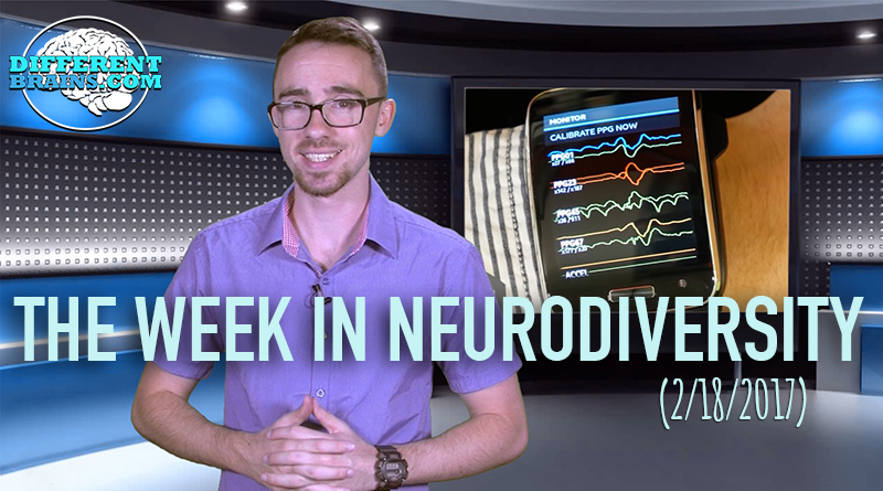 New Device Helps People With Asperger's Interpret Emotions – The Week In Neurodiversity (2/18/17)