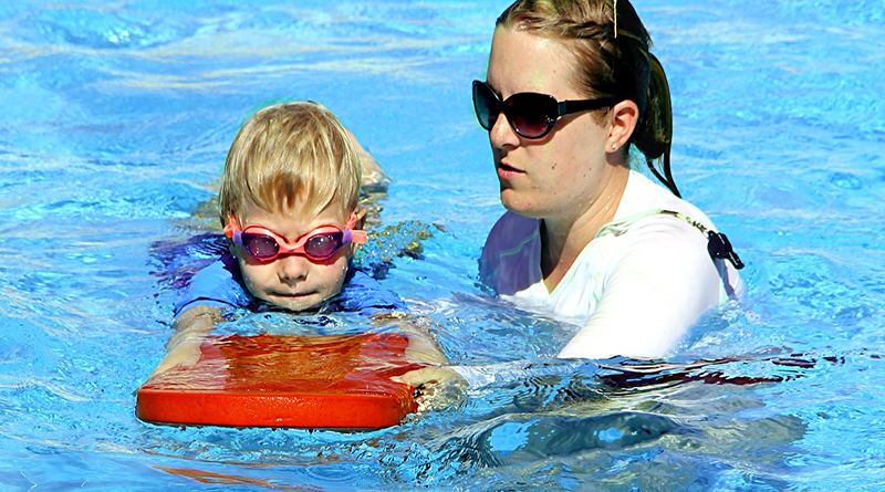 The Importance Of Swimming Lessons For Those On The Autism Spectrum