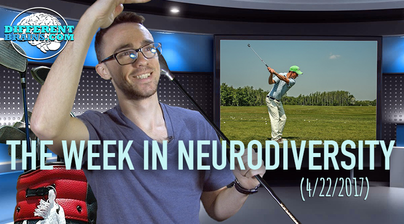 Can Golf Help People With Parkinson's? – Week In Neurodiversity (4/22/17)