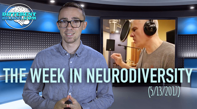 Doctor Raps For Concussion Awareness – Week In Neurodiversity (5/13/17)