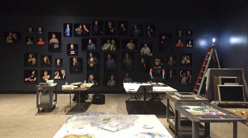 New Art Exhibit Shines Light On Common Misconceptions Of Mental Health