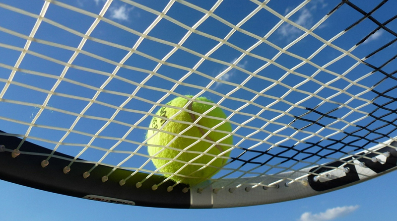 Tennis As A Therapeutic Tool For Children With Autism Spectrum Disorders Copy