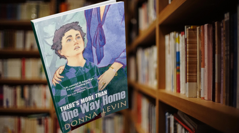 "The Perils, And Joys, Of Raising A Child On The Autism Spectrum: A Review Of Donna Levin's ""There's More Than One Way Home"""