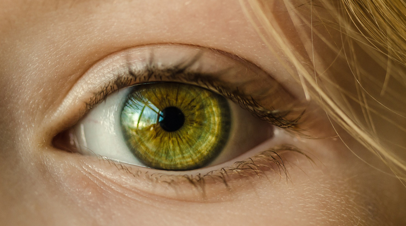New Study Tracking Eye Movement Offers Innovative Method For Diagnosing ADHD