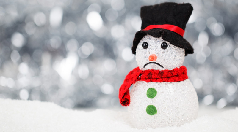 9 Tips For Coping With Holiday Depression And Stress