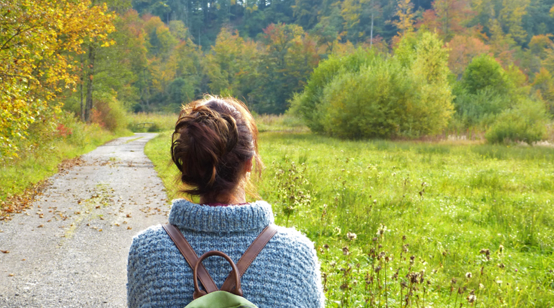 A Trip Outside Your Comfort Zone: A Teen Girl With Autism On Learning Independence