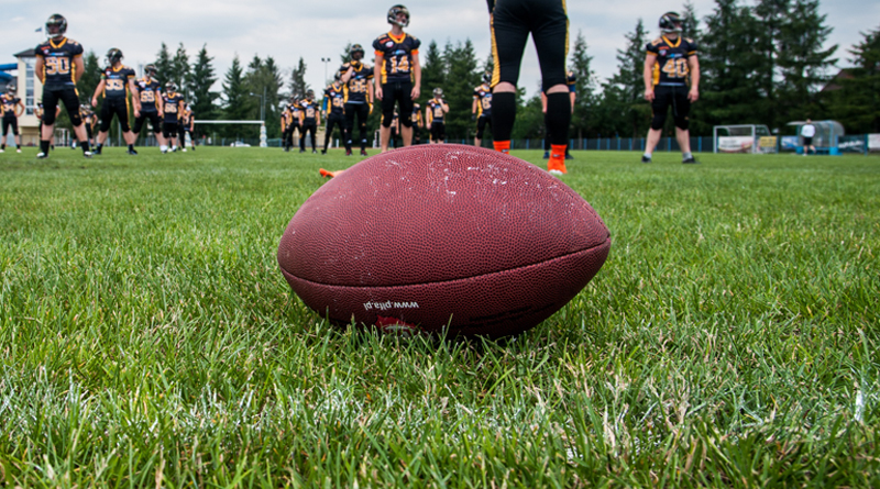How One Football Kicker With Asperger's Excelled