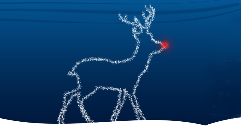 Rudolph: A Shining Example Of Neurodiversity