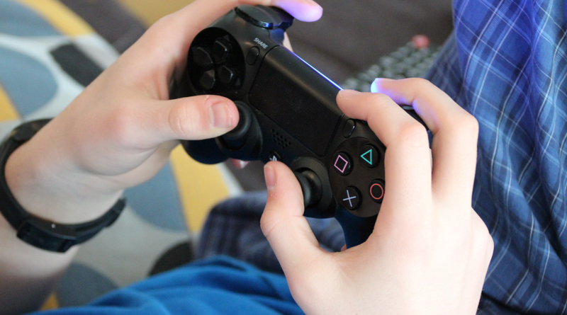 Will Video Games Be Prescribed For ADHD?