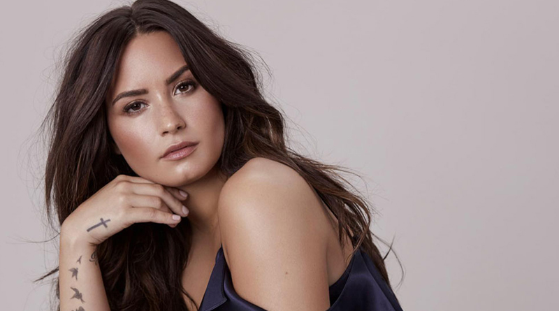 How Is Demi Lovato Offering Free Mental Health Help During Her Tour?