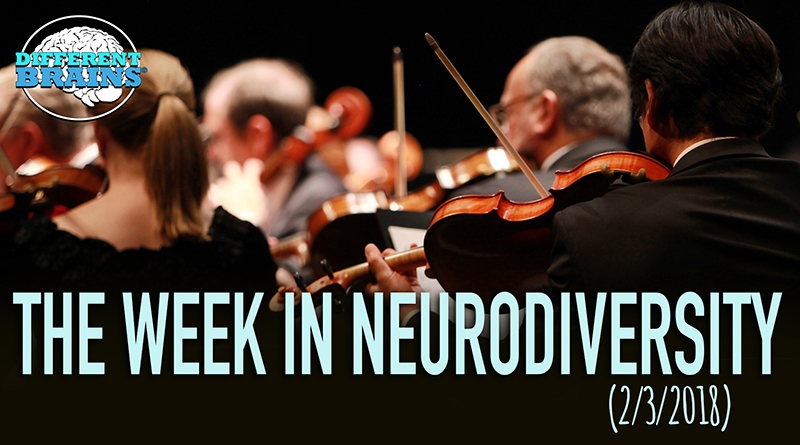 Phoenix Symphony Serenades Dementia Patients – Week In Neurodiversity (2/3/18)