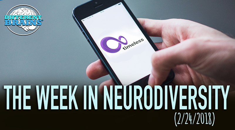 14 Year Old Girl Develops Alzheimer's App – Week In Neurodiversity (2/24/18)