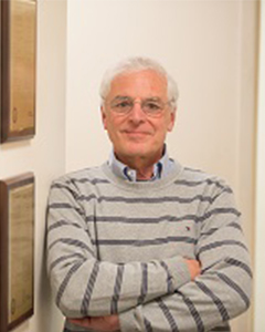 Nick DeCristofaro, Ph.D.