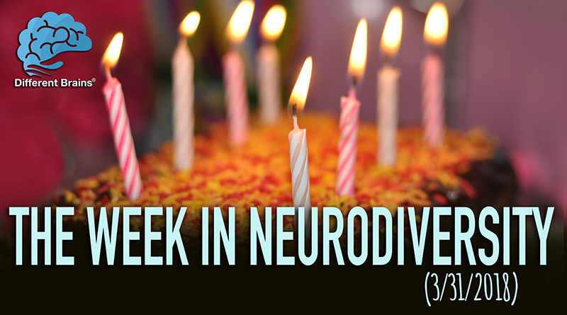 Colorado Community Comes Together For Birthday Girl With Autism – Week In Neurodiversity