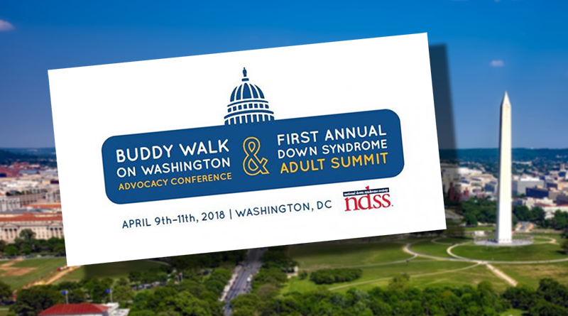 Creating The First Summit For Adults With Down Syndrome