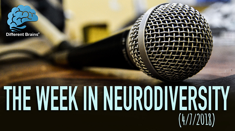 Father Raps For Daughter With Down Syndrome – Week In Neurodiversity