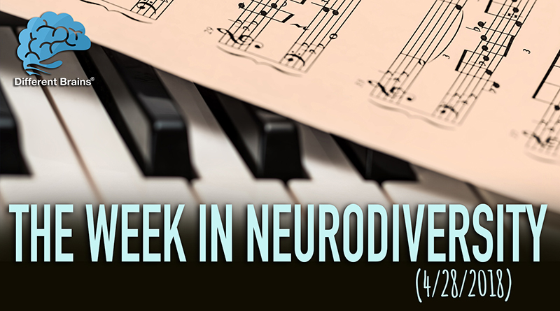 10 Year Old Piano Prodigy With Autism Mesmerizes – Week In Neurodiversity