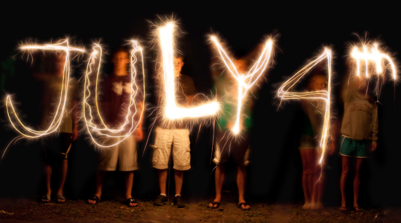 6 Tips To Have A PTSD And Autism Friendly 4th Of July