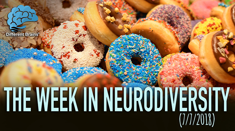 Employee With Down Syndrome Celebrates 25 Years At Dunkin Donuts – Week In Neurodiversity