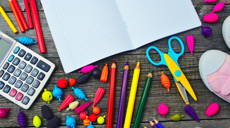 A Back To School Survival Guide For Different Brains