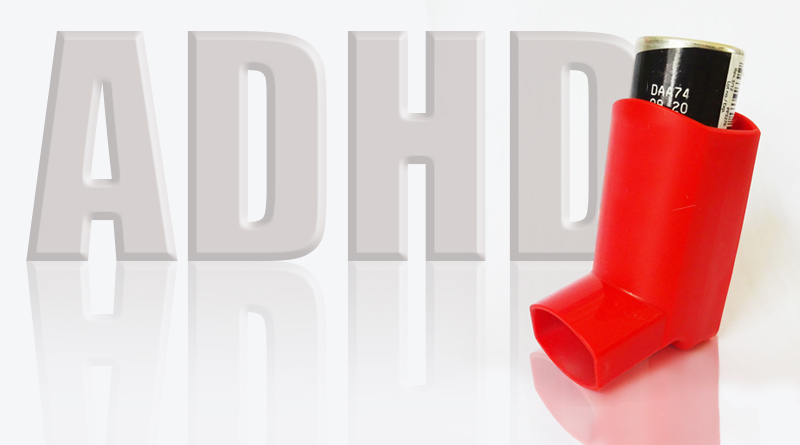 A Relationship Between ADHD And Asthma?