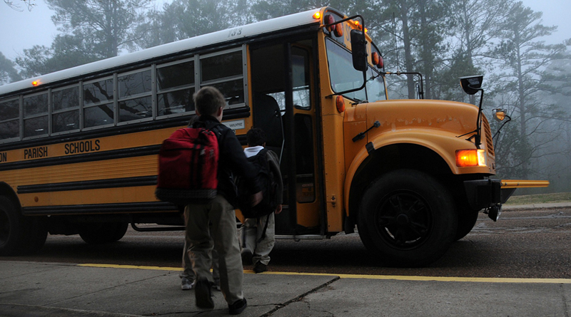 Navigating 'back To School' For The Autistic Child