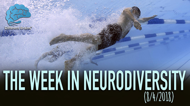 Swimmers With Down Syndrome Compete In Nova Scotia – Week In Neurodiversity