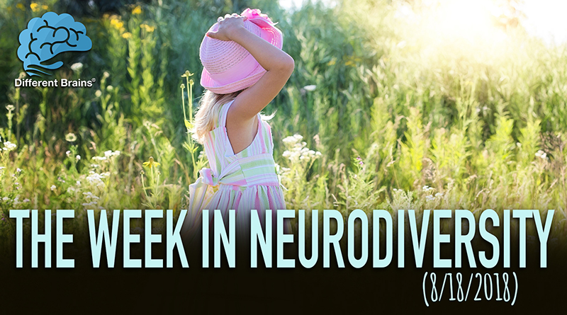 How One Community Is Helping A Girl With Apraxia – Week In Neurodiversity