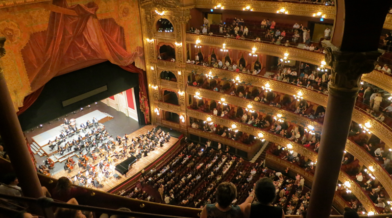 Opera Reflects Experience Of Living With Schizophrenia