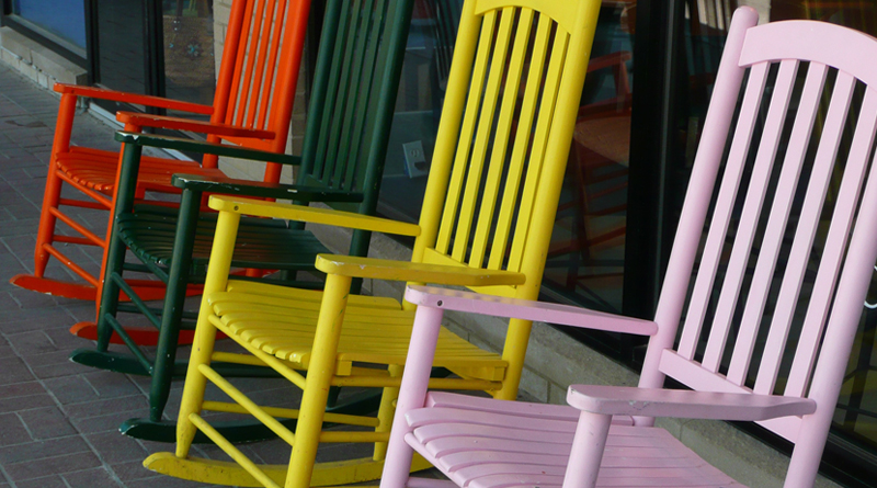 Rocking Chairs Help Students With ADHD?