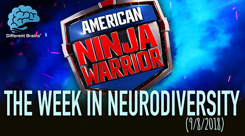 An American Ninja Warrior With Parkinson's