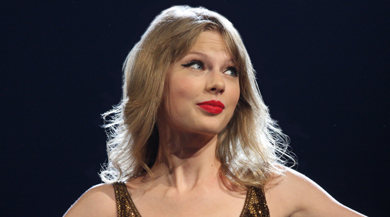Taylor Swift Gets A Service Dog For Boy With Autism