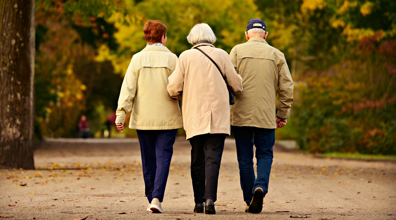 Healthy Aging Tips For Living Your Best Life