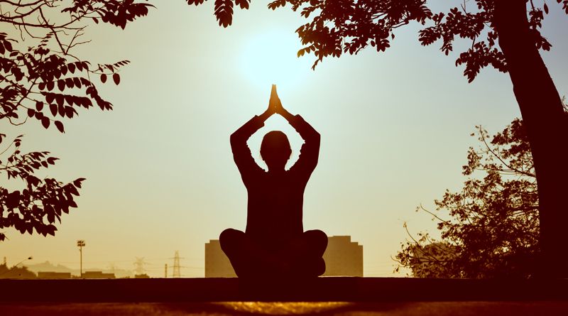 Top Reasons Caregivers Can Benefit From Yoga And Meditation