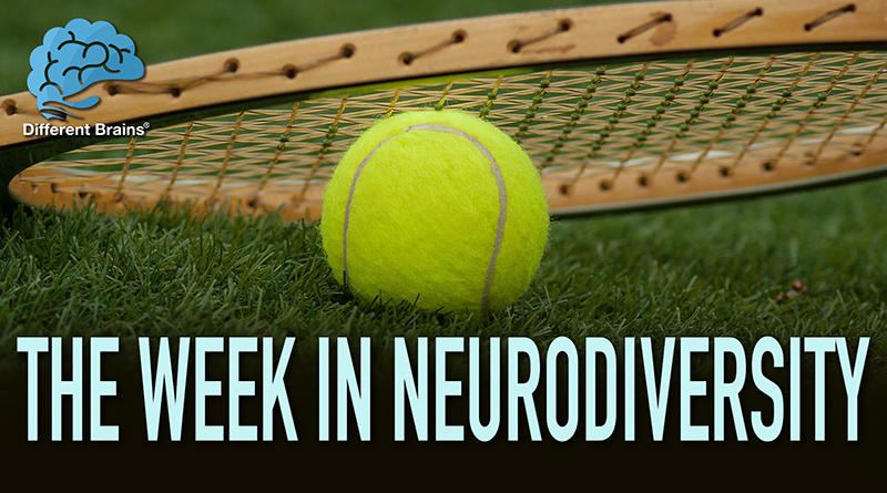 How Tennis Is Empowering Kids With Down Syndrome