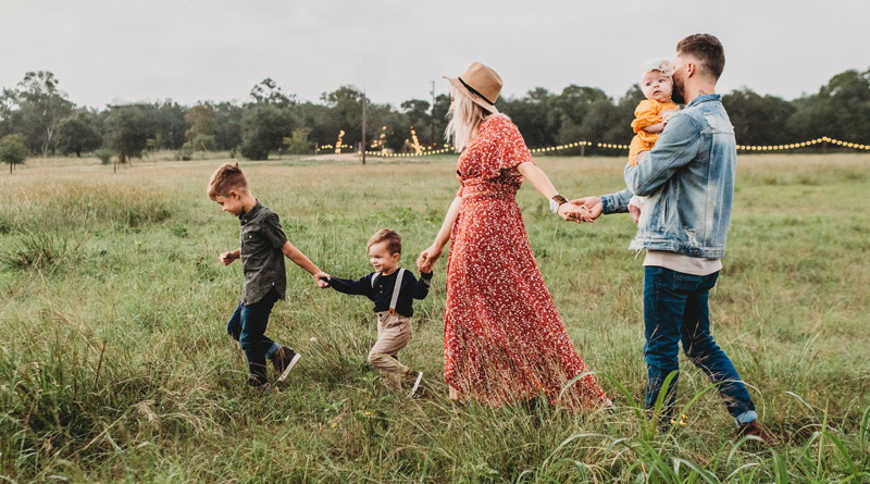 5 Self Care Activities You Can Do As A Family