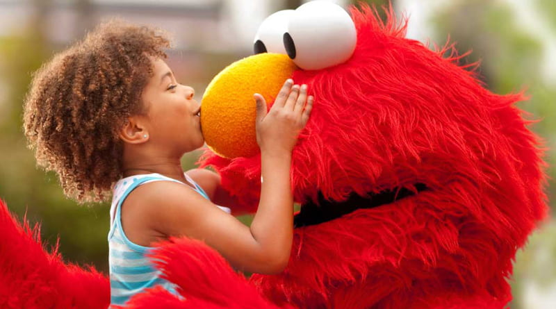 Sesame Place® Opens First Certified Autism Center Theme Park