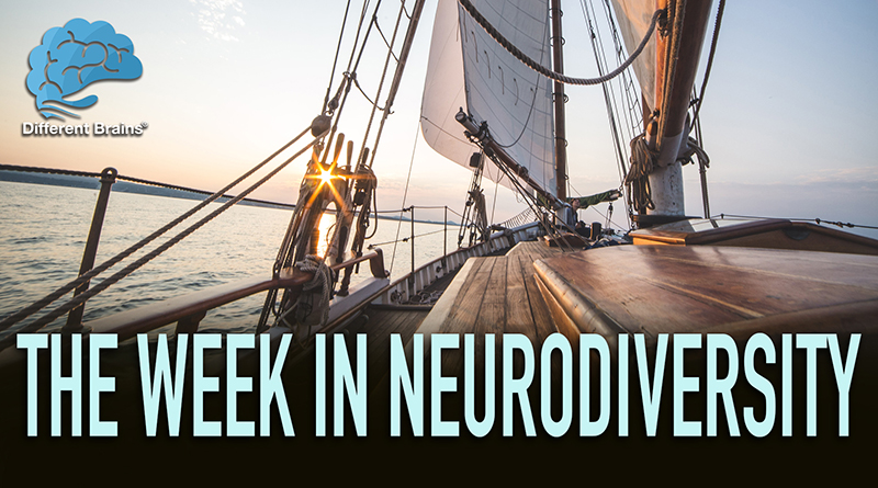 Man With Parkinson's Sails The Great Lakes – W.I.N.