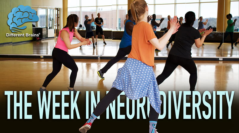 How Dance Is Helping People With Down Syndrome