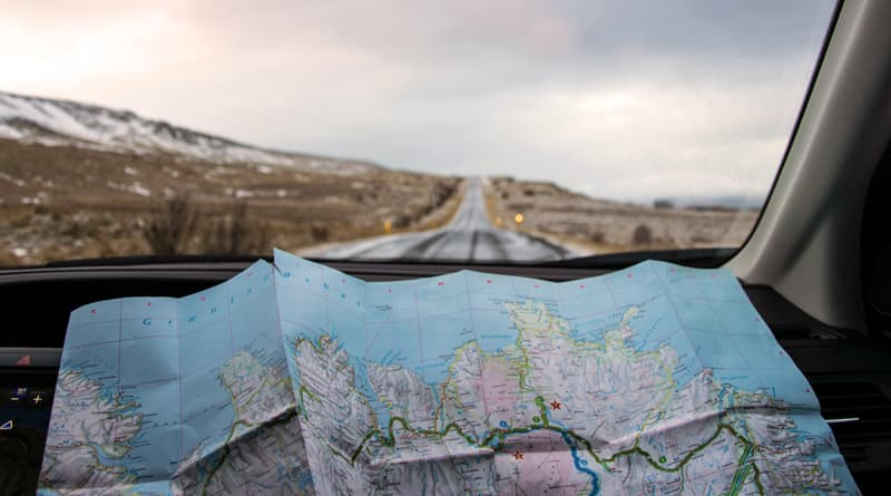 How Traveling Has Helped My OCD